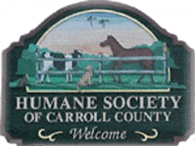 Humane Society of Carroll County, Inc.