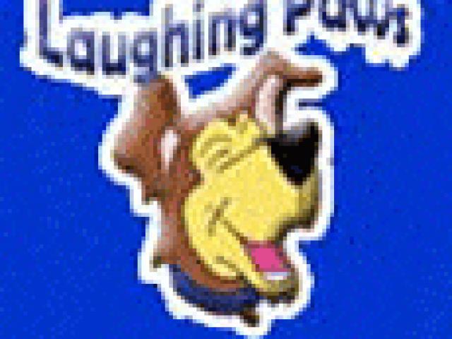 Laughing Paws Dog Training
