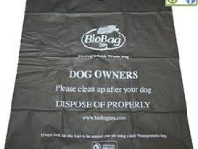 NalaBone Biodegradable Doggie Bags