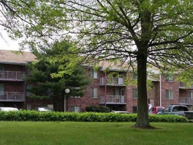 Parkside Apartments