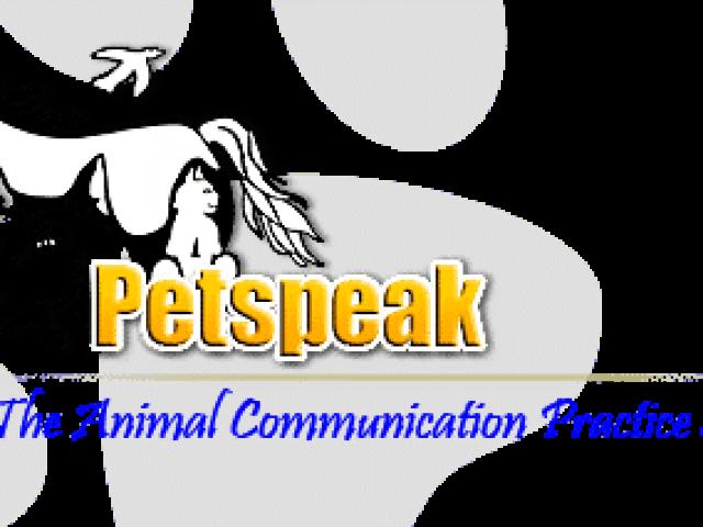 Petspeak