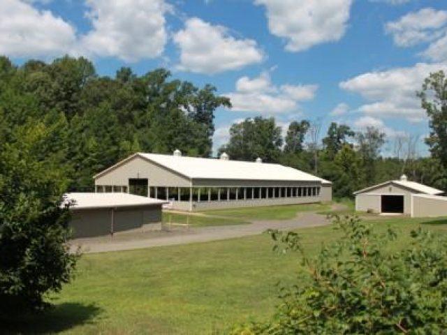 Westbrook Horse Farm