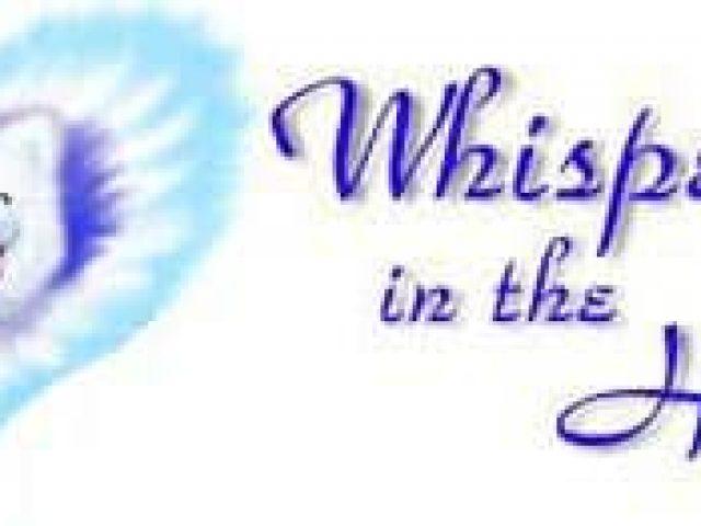 Whisper in the Heart